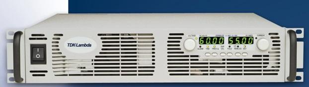 Источник тока питания породы  TDK-Lambda GEN300-11-1P230 (фирма Genesys TM)