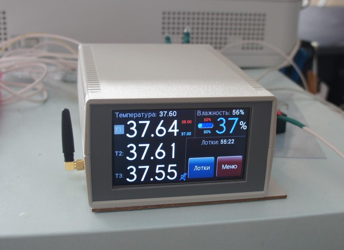 ИНВА-Б411132-с3G-RS485