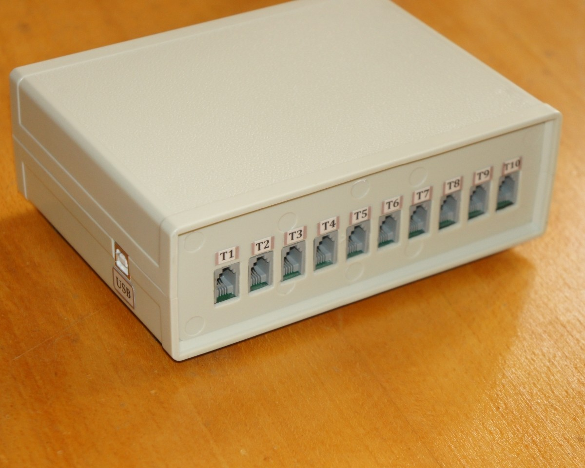 Блок ИНВА-Б100000-к10-1