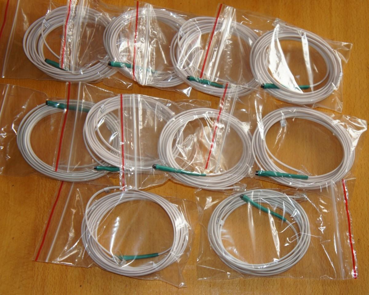 Датчики температуры для блока ИНВА-Б100000-к10-1