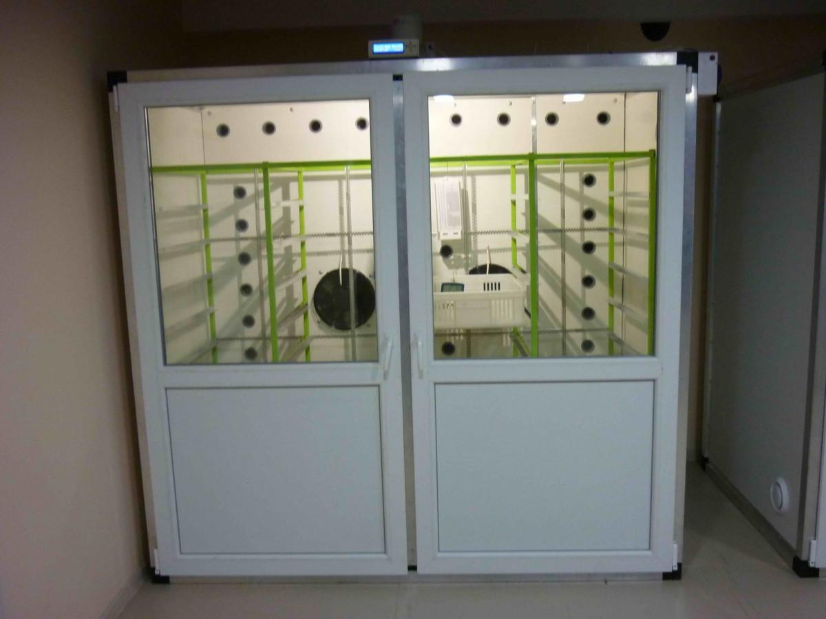 Выводной инкубатор на 3000 яиц