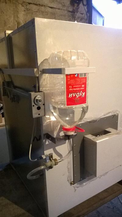 влажностью в инкубаторе