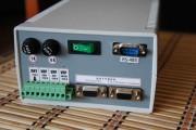 Блок для инкубатора сенсорный