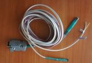 Датчик влажности и датчики температуры Т1 и Т2