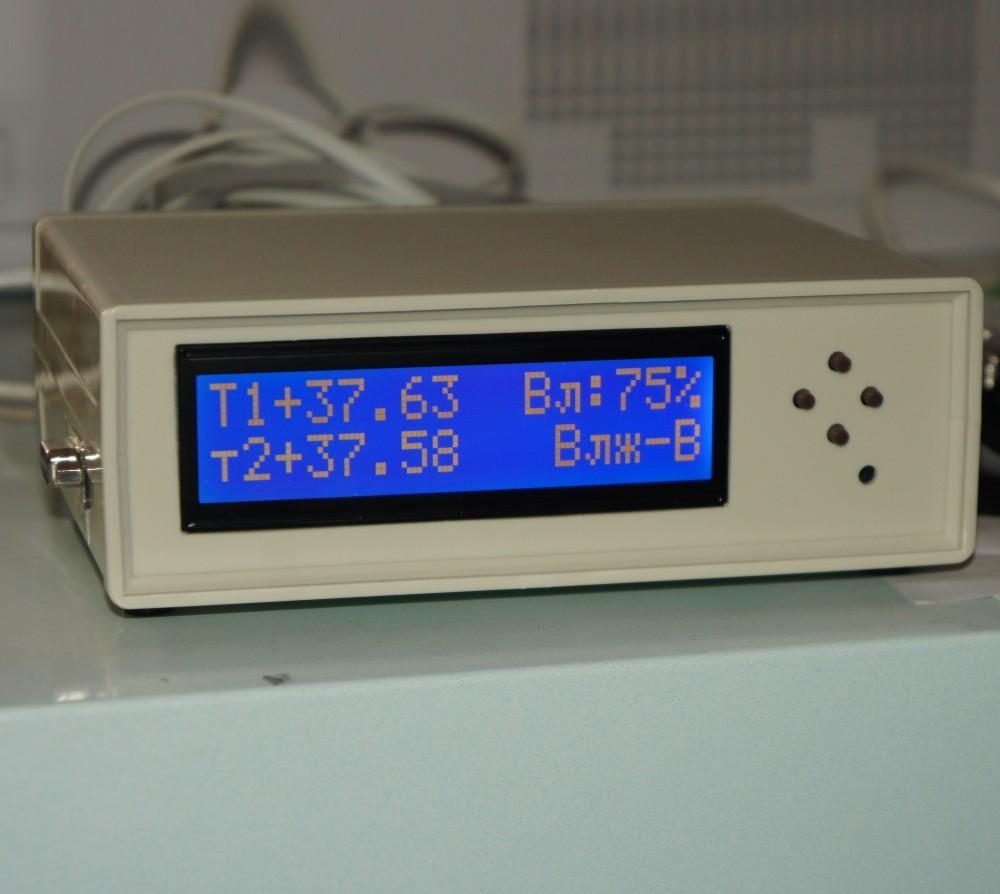 ИНВА-Бx1132-с3-RS485. Блок управления инкубатором