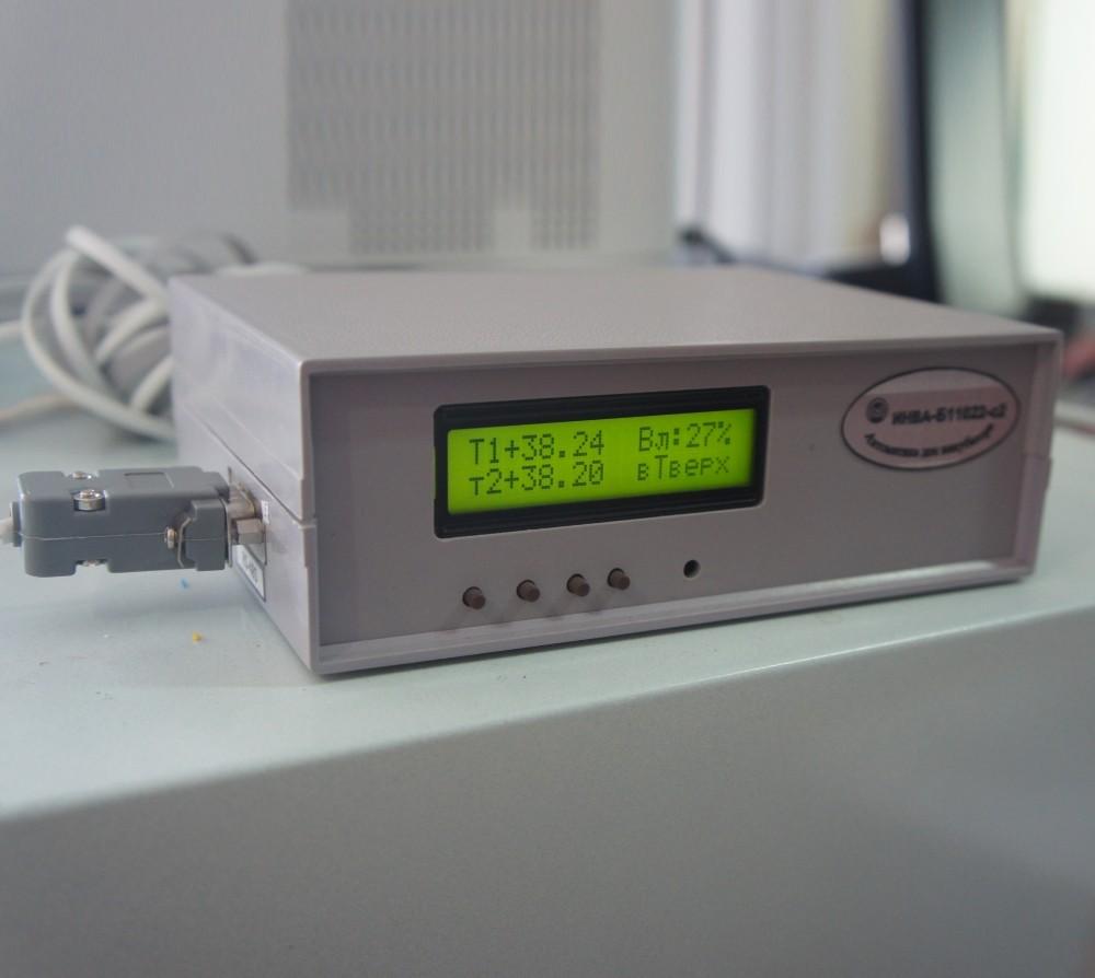ИНВА-Б11022-с2-RS485. Блок управления инкубатором