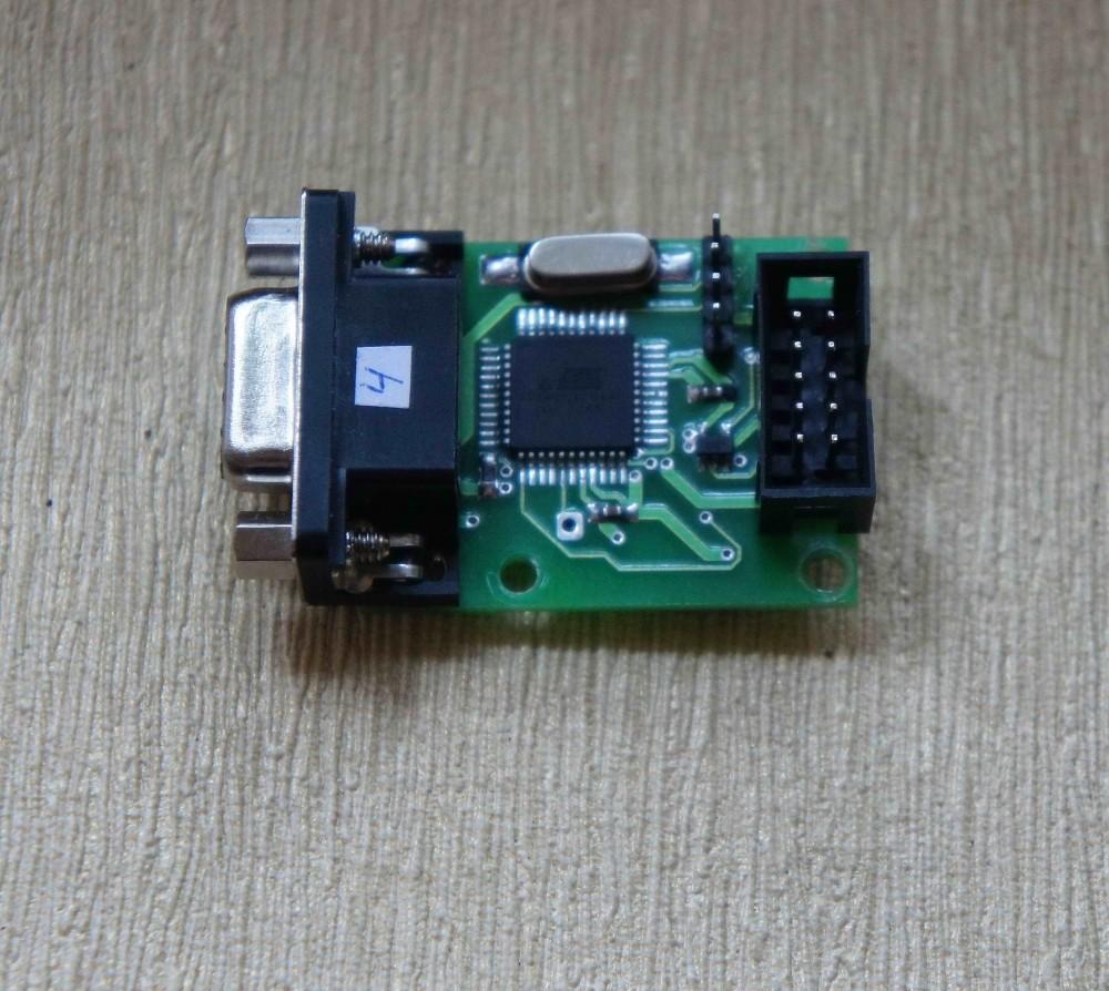 Плата ИНВА-RS485. Для связи с компьютером