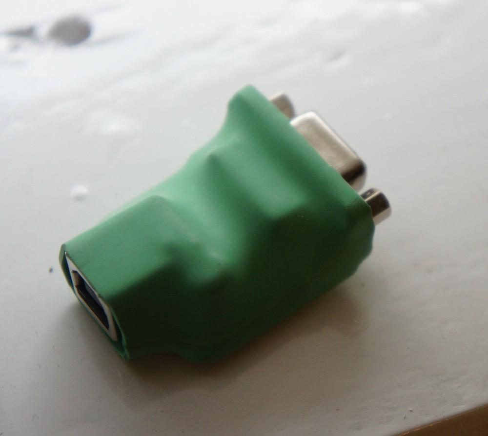 Адаптер ИНВА-RS485-USB