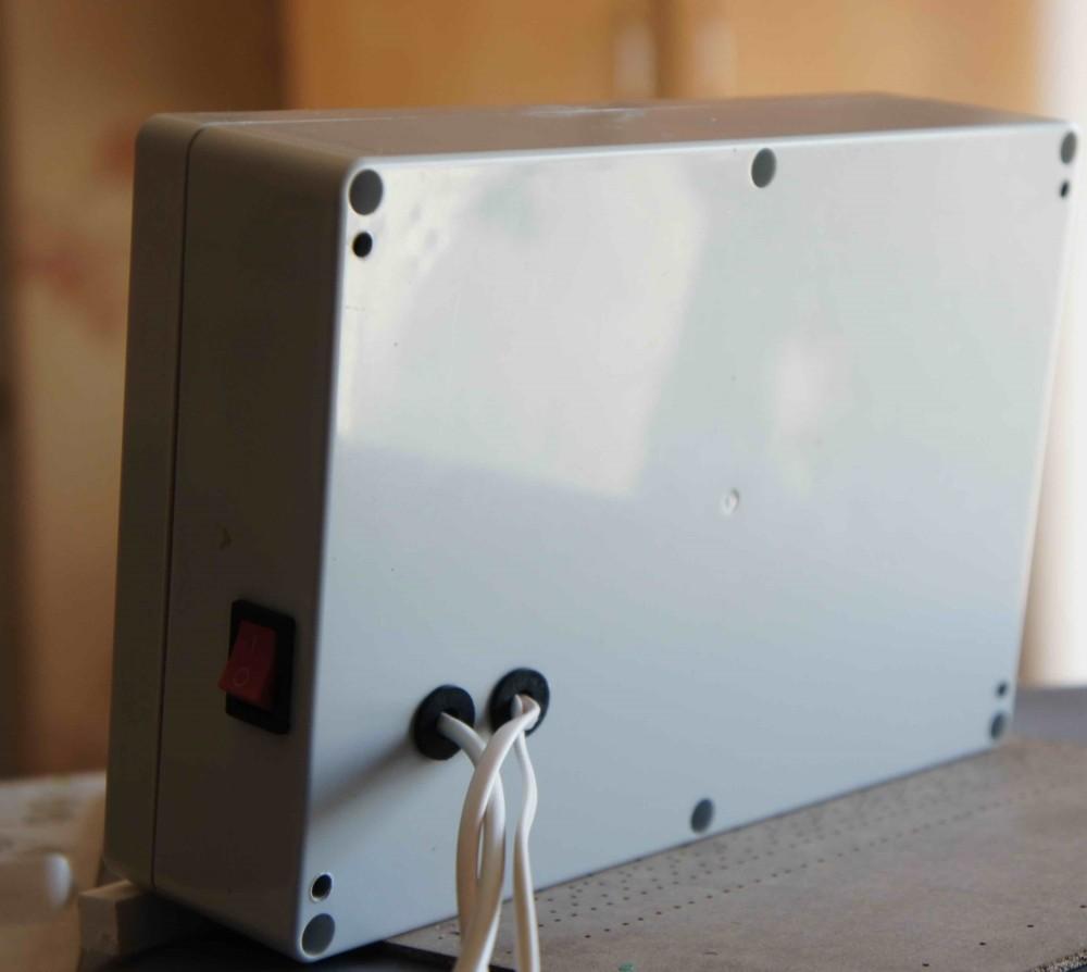 Цветная сенсорная панель ИНВА-И700-RS485x2