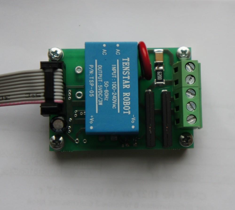 ИНВА-А202-03 Плата управления инкубатором